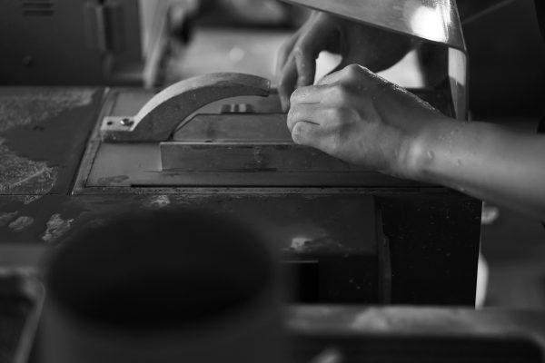 trim saw